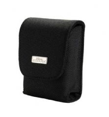Nikon CS-L01 Black Fabric Case for Coolpix  L27 L26 L28 S6200 S6300 S6400